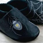 Pololo -  Öko Lauflernschuhe Spider