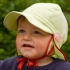 Pickapooh - Kindermütze Tom grün, kbA