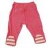 Frugi - Baby-Nicky-Leggins rosa, kbA - Gr. 6-12 Monate