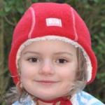 Pickapooh - Mütze Jan Fleece rot, kbT und kbA, Gr. 44