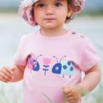 Kite Kids - T-Shirt Marienkäfer, kbA