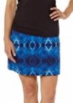 Kiawah Skirt Navy Blue  S