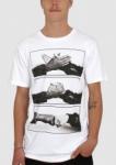 Shirt Handshake White  M