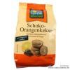 Dinkel Schoko Orangen Biokekse 125g