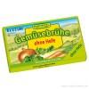 Gemüse-Brühwürfel ohne Hefe Bio