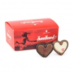 Schokoladenherzen - Edition Liebesgeschenk