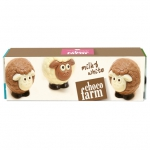 Choco Sheep Family