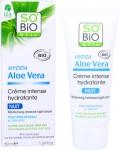 Aloe Vera Intensive Feuchtigkeitspflege Nacht