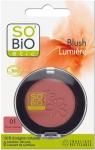SO?Bio étic Blush - 01 light pink