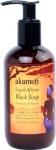 Liquid African Black Soap Frankincense & Patchoui