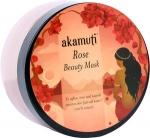 Akamuti Rose Beauty Mask