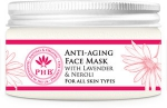 Anti-Aging Face Mask with Lavender & Neroli