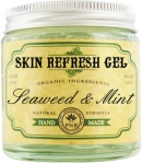 PHB Ethical Beauty Skin Refresh Gel with Seaweed & Mint