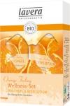 Lavera Orange Feeling Duschgel & Bodylotion Box