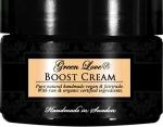 Green Love Boost Cream Chlorella