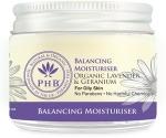 Balancing Moisturiser with Lavender & Geranium