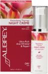 Aubrey Organics Revitalizing Therapy Nachtcreme