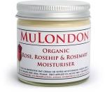 Organic Rose, Rosehip & Rosemary Face Moisturiser