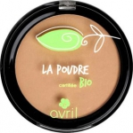Avril Compact Powder - nude
