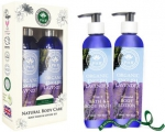 PHB Ethical Beauty Lavender Body Care Duo