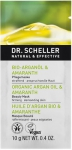 Dr. Scheller Bio-Arganöl & Amaranth Pflegemaske