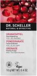 Dr. Scheller Granatapfel-Peeling