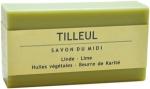 Savon du Midi Seife mit Karité-Butter - Linde
