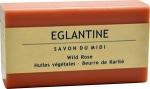 Savon du Midi Seife mit Karité-Butter - Wildrose