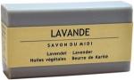 Savon du Midi Seife mit Karité-Butter - Lavendel