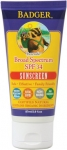 Badger Balm SPF 34 Lightly Scented Sunscreen