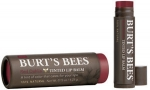 Burt's Bees Lippenbalsam mit Farbpigmenten - Red Dahlia