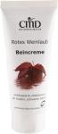 CMD Naturkosmetik Rotes Weinlaub Beincreme