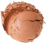 Everyday Minerals Foundation - Semi-Matte Base - Bronzed Tan