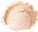 Everyday Minerals Foundation - Matte Base - Buttered Tan