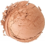Everyday Minerals Foundation - Semi-Matte Base - Truffle
