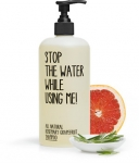All Natural Rosemary Grapefruit Shampoo - 500 ml