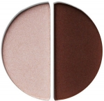 Lily Lolo Pressed Eye Shadow Duo - Cappuccino