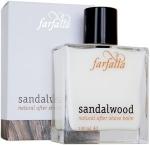 Farfalla men Sandalwood After Shave Balm