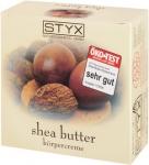 Styx Shea Butter Körpercreme