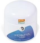 Martina Gebhardt Sheabutter Cream - Travel Size