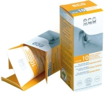 ECO-Cosmetics Sonnencreme LSF 10