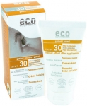 ECO-Cosmetics Sonnencreme LSF 30 getönt