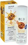 ECO-Cosmetics Babysonnencreme LSF 45