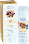 ECO-Cosmetics Baby Sonnencreme LSF 50+