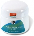 Martina Gebhardt Young & Active Cream - 50 ml