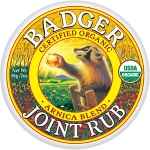 Badger Balm Joint Rub