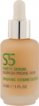 S5 Skincare Purity Serum - 30 ml