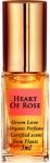Green Love Organic Perfume Oil Heart of Rose