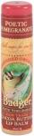 Cocoa Butter Lip Balm Stick - Poetic Pomegranate