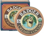 Badger Balm Creamy Cocoa Everyday Body Moisturizer